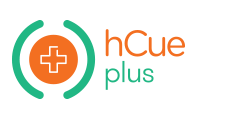 hCue's Clinic Management Software