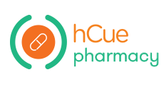 hCue Pharmacy Software (Point of Sales)