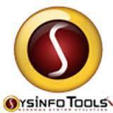 Logo-SysInfo Tools VHDX Recovery Software