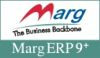 Logo-MARG ERP 9+ MR Reporting Software