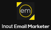 Inout Email Marketer Software