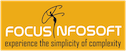 Logo-FocusPay Payroll Management Software