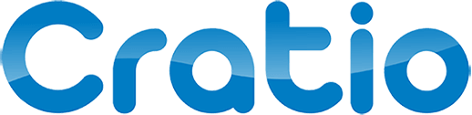 Logo-Cratio CRM Software
