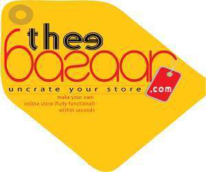 Thee Bazaar - Ecommerce Store Software