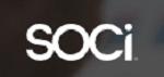 SOCi social media Software