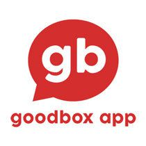 Logo-Goodbox - Readymade Apps