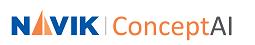 NAVIK ConceptAI Software