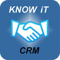 KnowIT CRM Software