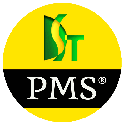 Logo-PMS - GST Ready ERP Solution