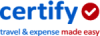 Certify Expense Management Software