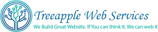 Logo-Treeapple School Management Software