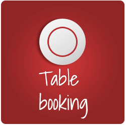 Restaurant Table Booking System Software