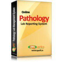 Qmarks Pathology Lab Software