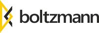 Logo-Boltzmann Loyalty Management System