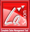 Logo-La Salon