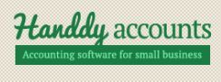 Handdy Accounts Software