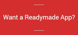 Goodbox - Readymade Apps