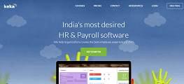 Keka HR Payroll Platform